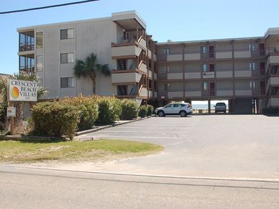 Photo for 1068-202 Crescent Beach Villas