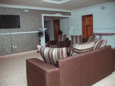 Photo for 3 Bedroom Serviced Apartment. Maryland