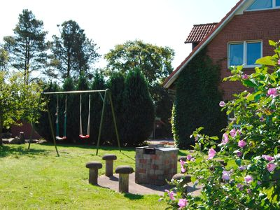 Photo for Apartment / app. for 4 guests with 45m² in Goosefeld (2352)