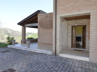 Photo for 5BR Villa Vacation Rental in Montecolombo - Montescudo
