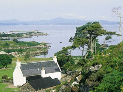 Photo for 2 bedroom accommodation in Culduie, Applecross