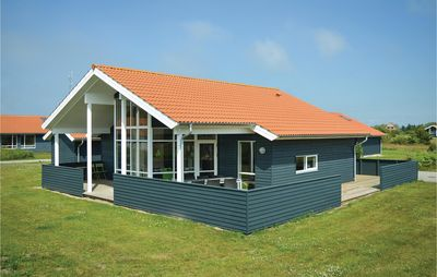 Photo for 4BR House Vacation Rental in Ulfborg