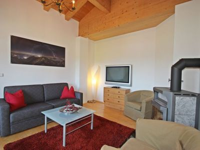Photo for Apartment Maurer in Mieming - 6 persons, 2 bedrooms