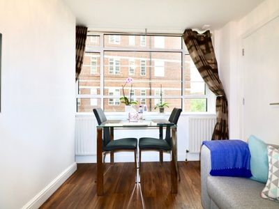 Photo for Luxury Apartment Nell Gwynn House 420