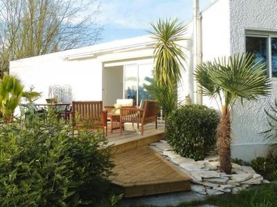 Photo for holiday home, Le Porge  in Gironde - 10 persons, 4 bedrooms