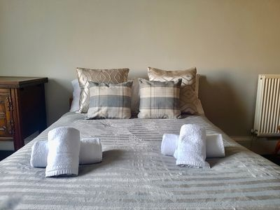 Photo for JSE Modern Apartment - Two Bedroom