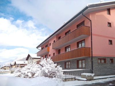 Photo for Vacation home La Genziana srl (BRX401) in Bormio - 45 persons, 14 bedrooms