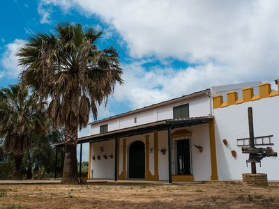 Photo for Rural House El Lagar de Doñana, Huelva