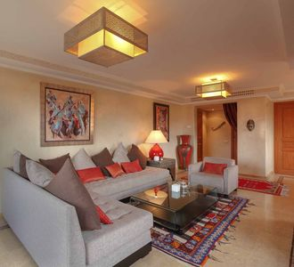 Photo for Luxury apartment in Marrakech