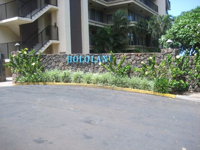 Photo for Direct Ocean Front Penthouse @ Hololani2BR/2BA (Sleeps 5)