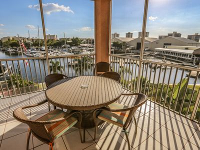 Photo for Looking for a condo with true distinction and elegance? Look no further! You'll find one of the finest condos available for rent at the Palm Harbor Club.