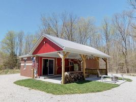 Photo for Cabin Vacation Rental in Heltonville, Indiana