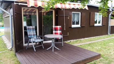 Photo for Quiet central holiday house with modern equipment