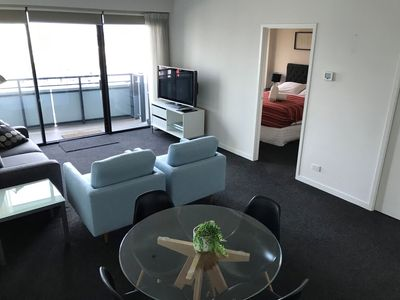 Photo for Clarendon Towers - 1 bedroom apartment