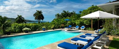 Photo for Round Hill Villa 25 - Montego Bay