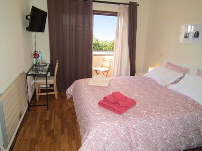 Photo for Douro Sands - Guest House (Double Standard suite with bathroom and balcony)