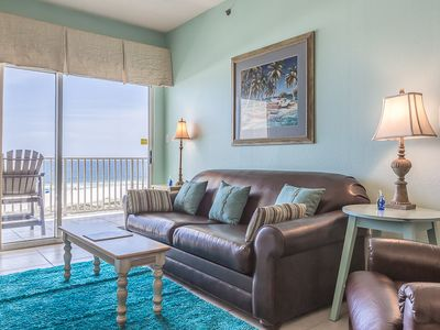 Photo for Getaway and save this summer at Tidewater #402: 2 BR/2 BA Condo in Orange Beach