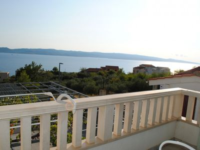 Photo for Apartment 02713BREL   A2(2+3)  - Brela, Riviera Makarska, Croatia