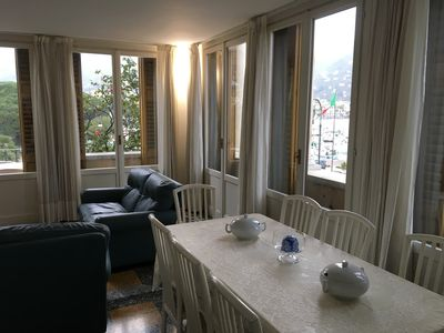 Photo for 3BR Villa Vacation Rental in Rapallo, Liguria