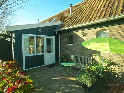 Photo for Beautiful studio 20 minutes from Amsterdam Central Station