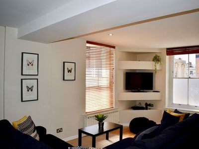 Photo for Central Regency Townhouse Brighton