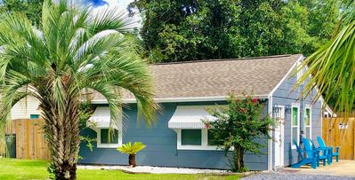 Photo for Cute, Peaceful Home Centrally Located in Pensacola