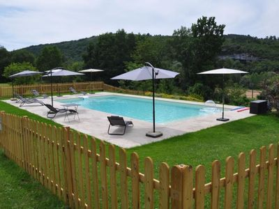 Photo for 2BR House Vacation Rental in Les Eyzies-de-Tayac-Sireuil