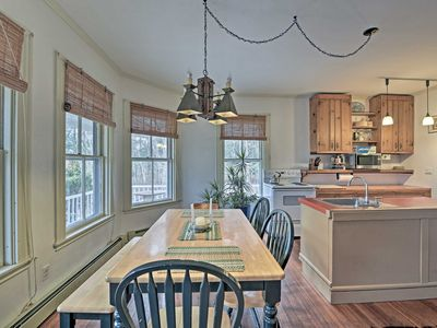 Photo for NEW! Vineyard Haven House - Easy Access to Beaches