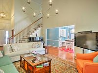 Immaculate home with cozy charm