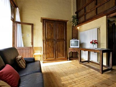 Photo for Holiday home in a former mill from the 18th century. With 10 000 m² plot and pool