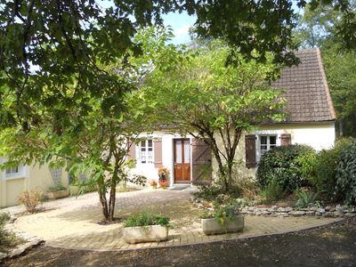 Photo for Rural Cottage, private pool 2-4 people 1-3 bedrooms, Anglars Nozac Gourdon Quiet