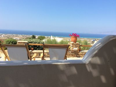 Photo for Secluded Hillside Villa With Spectacular Panoramic Views (Sleeps 8)