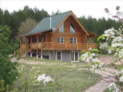 Photo for 1BR House Vacation Rental in Atlantic Mine, Michigan