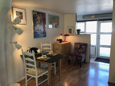 Photo for Very nice studio apartment in the city center