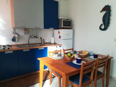 Photo for HOUSE MARE small apartment porto area