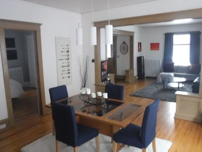 Photo for Cozy smart home in the Heart of Uptown