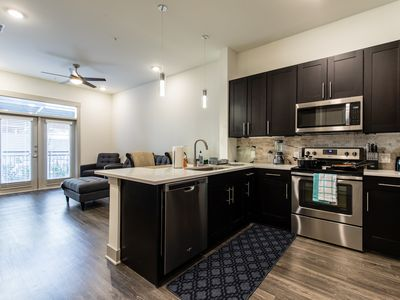 Photo for Luxury 1BR apartment at Frisco