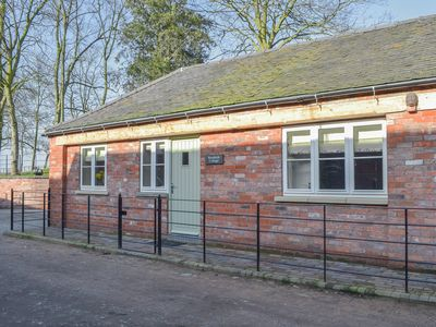 Photo for 1 bedroom accommodation in Betley, near Nantwich