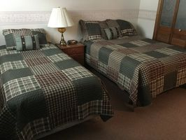 Photo for 2BR House Vacation Rental in Rhodes, Michigan