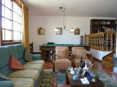Photo for 4BR Cottage Vacation Rental in Afife, Costa Verde