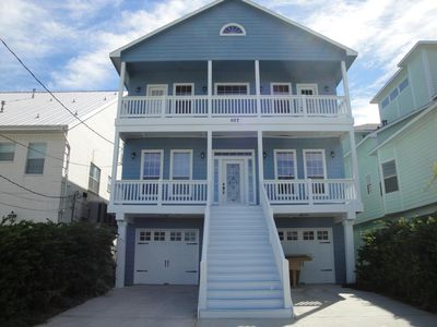 Vacation Rental Home Next To Kemah Boardwalk _ Last Minute Deal, Call For Rates!