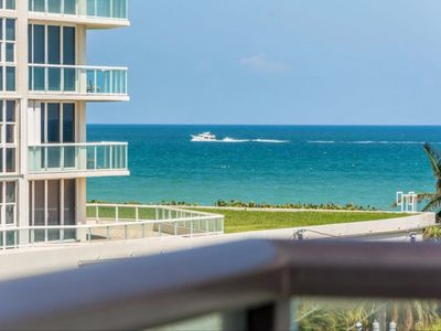 Photo for New Chic Ocean Beach House, Sand, Hollywood, Fort Lauderdale cruise port