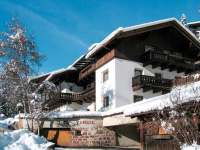 Photo for Apartment Tirol (ORS135) in Ortisei St Ulrich - 4 persons, 1 bedrooms