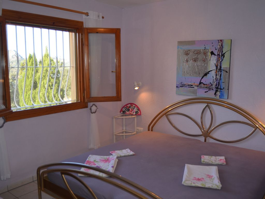 villa amarilla m. wlan, 3 bedrooms, air conditioning, heating, 2