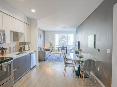 Photo for Urban Flat | Immaculate  | Clean & Private