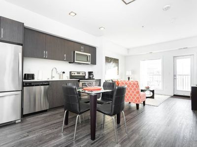 Photo for Clean&Luxurious Minutes from Downtown Winnipeg