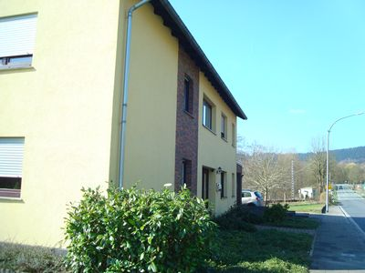 Photo for Apartment at the foot of the Teutoburg Forest