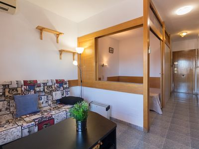 Photo for Studio 4 pax and A / A with pool in Cambrils.