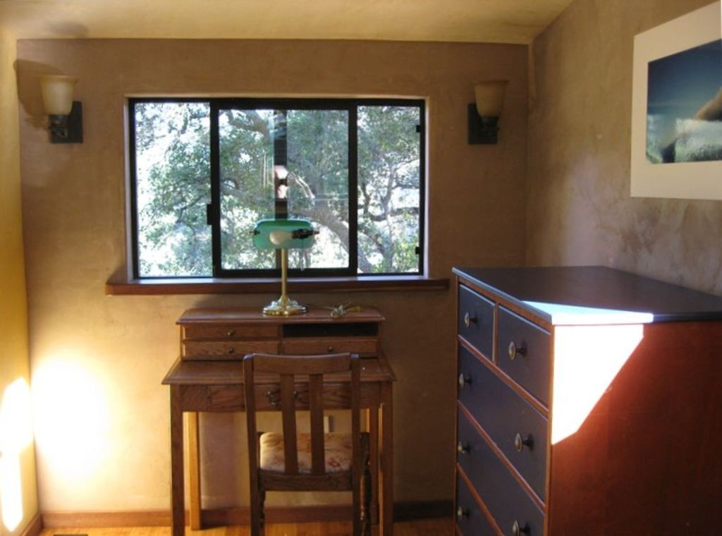 Property Image#3 Big Sur Craftsman Cabin