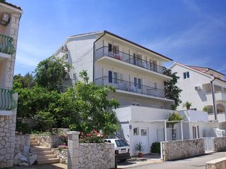 Studio Appartment im Ort Hvar